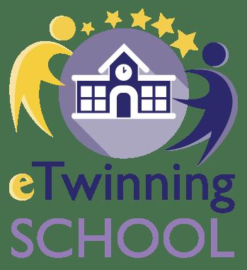 """Il nostro Istituto """"Scuola eTwinning"""""""